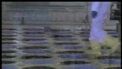 2013-01-23 美國之音視頻新聞: 北韓不滿聯合國加強制裁