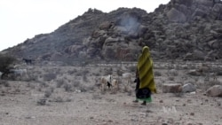 Somalia Faces Unprecedented Drought