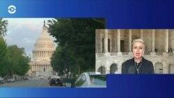 Конгресс продолжает переговоры об очередном пакете помощи экономике