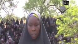 尼日利亞和鄰國討論對付博科聖地