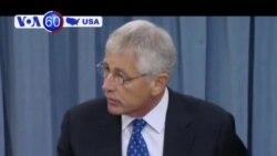 Mỹ duyệt lại an ninh sau vụ nổ súng ở Washington