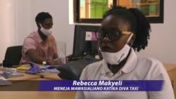 Kampuni ya Taxi ya Diva ni mwokozi wa wanawake Uganda