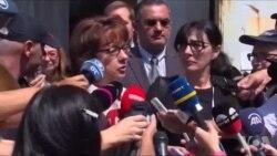 Cormack: SAD ostaju posvećene Srebrenici do ostvarenja potpune pravde i smiraja za svaku žrtvu