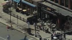 奧巴馬將赴波士頓參加爆炸案死難者追思儀式