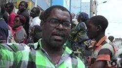 L'angoisse des Gabonais en attendant le verdict de la Cour
