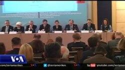 Takim i ministrave të transportit të vendeve të Ballkanit
