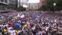 Persiste la tensión política en Venezuela