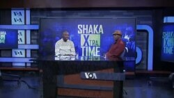 Bobi Wine, Uganda, Follow Your Dreams - Shaka: Extra Time