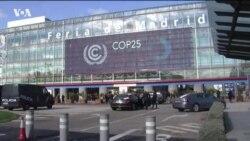 На климатической конференции в Мадриде критикуют США