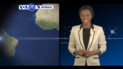 VOA60 AFRICA - MAY 23, 2014