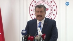 Sağlık Bakanı'ndan 'Türkiye'de İlk Corona Vakası' Açıklaması