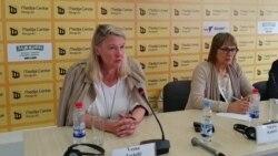 VIDEO: Vesna Teršelič o Mapi puta za REKOM