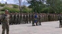 """""""Одлучен удар"""" – најголемата воена вежба во историјата на Северна Македонија"""