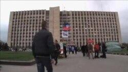 رویکرد پوتين در قبال جدایی طلبان طرفدار روسیه