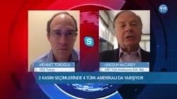 2020 Amerikalı Türk Adayların Rekor Yılı Oldu