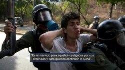 Punto de Vista: Condiciones de Derechos Humanos en Venezuela