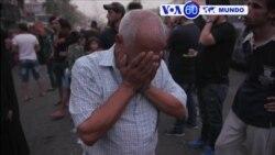 Manchetes Mundo 4 Julho: Ataques terroristas no Iraque, Arábia Saudita e Bangladesh