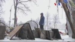 Ukrayna'da Yardım İhtiyacı Artıyor