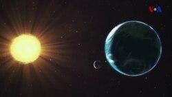 Avqustun 21-də Günəş tam şəkildə tutulacaq