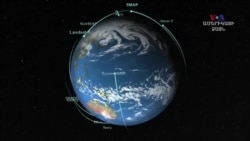 ՆԱՍԱ-ի գիտնականների կանխատեսումները կլիմայի փոփոխության վերաբերյալ