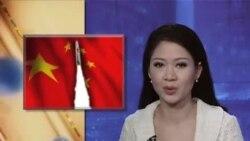Trung Quốc lần đầu thử nghiệm vũ khí siêu thanh