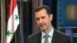 奥巴马:欢迎美俄达成叙利亚销毁化武协议