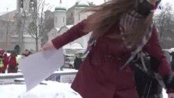 Մոսկվա. Ռուսաստանում ավելի քան 4,800 մարդ է ձերբակալել՝ Նավալնիին աջակցող ցույցերին մասնակցելու համար