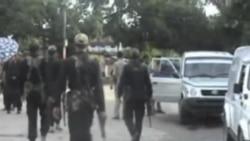 印度北部族裔暴力蔓延