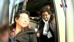 Hàn Quốc đề nghị đàm phán với miền Bắc