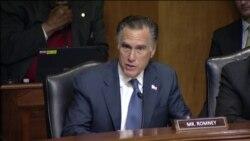 Допит у Сенаті: де санкції проти Північного потоку – 2 та майбутнє США у Нормандському форматі. Відео