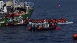 """OIM: """"Migración vista como un derecho humano"""""""