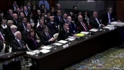 Студия Вашингтон: Україна проти Росії - справа в суді ООН