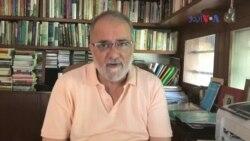 کالعدم تنظیموں پر احمد رشید کا انٹرویو