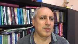 Fuad Ağayev Mehman Əliyevin saxlanılması barədə danışır