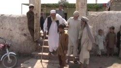 'افغانستان واپس نہیں جانا چاہتے'