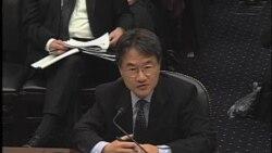 VOA连线:联合国对朝鲜决议案 可望加码惩罚