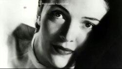 Умерла Нэнси Рейган