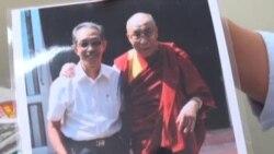 美国之音专访香港藏汉友好协会会长