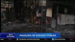 Shpërthen një bombul gazi në Velipojë