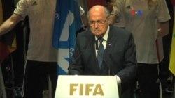 Futuro incierto para la FIFA
