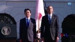 奥巴马访日之际 驻冲绳美军问题又起波澜