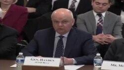 رئیس پیشین آژانس امنیت ملی آمریکا: توافق با ایران به زیان امنیت جهان است