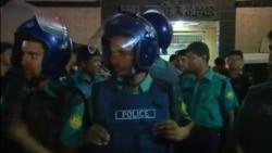 Bangladesh Execution