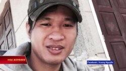 HRW kêu gọi Việt Nam phóng thích nhà hoạt động Nguyễn Đức Quốc Vượng