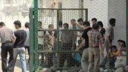 اعتصاب غذای ۲۹ زندانی سیاسی زندان ارومیه