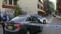 澳大利亞一15歲男孩開槍打死亞裔警察