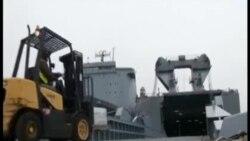 SAD: Specijalni brod za uništavanje sirijskog hemijskog oružja uskoro spreman