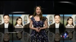 VOA卫视(2015年5月23日 第一小时节目)