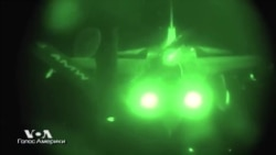 США и союзники нанесли удары по «Исламскому государству» и группировке «Хорасан» в Сирии