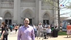 Բարի Լույս. Արման Թարջիմանյան՝ Հայաստանը Վաշինգտոնի Ծաղիկների փառատոնին